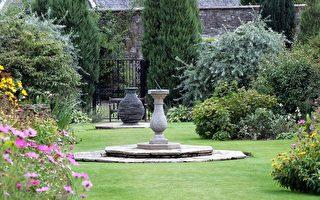 花园设计原则