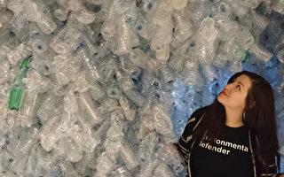 塑料污染驚人 環保組織呼籲付費回收