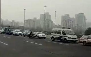 中共开两会 驻京办官员威胁阻挡访民进京