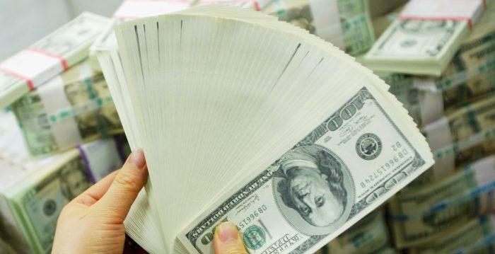 【貨幣市場】美元對日元升值 澳元升勢或結束