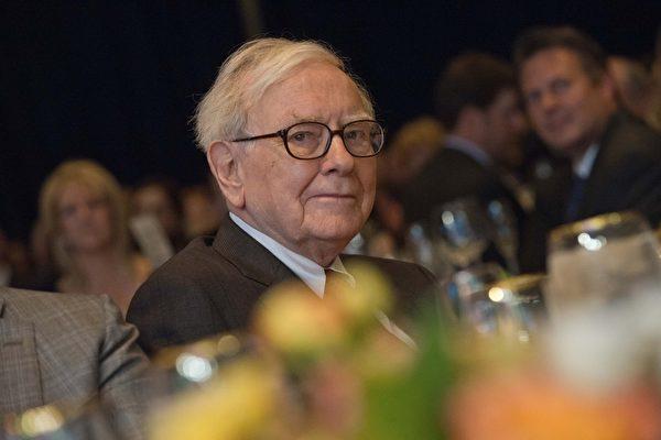 巴菲特2018年致股东信 一次读懂