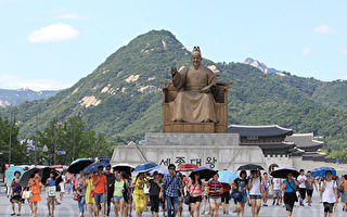 新年去韩国旅游 需了解这些事