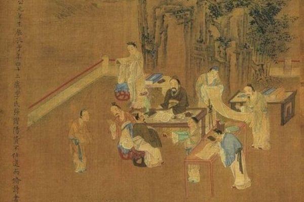 """刘如:莫忘""""兼济天下""""的儒生之志"""