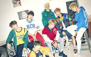 BTS創韓國歌手入榜Billboard200最長記錄