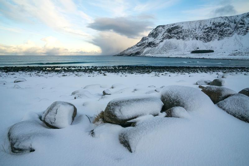 專家分析中共搶佔北極的戰略企圖
