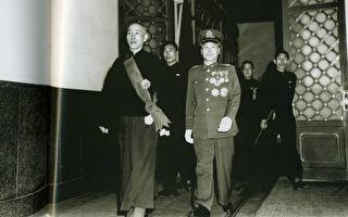 1949年除了撤退,蔣介石還做了哪些事?