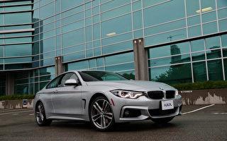 车评:陶然共醉 2018 BMW 440i xDrive