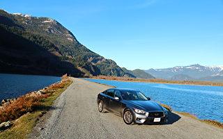 车评:涡轮实力 2018 Infiniti Q50