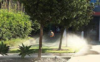 南加州乾旱未了  臨時節水令或成法律