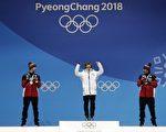 冬奧會第2日 加拿大獲滑雪板銀牌和銅牌