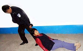 吉林通化市五名法輪功學員被非法劫持入獄