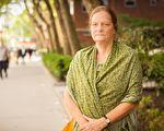 【視頻】與東方有緣 德國女士克里絲的故事