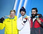 平昌冬奧會 滑雪選手休斯為澳洲再添銀牌