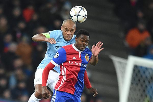 歐洲16強:皇馬逆轉巴黎 曼城利物浦大勝