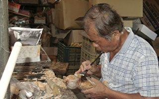 坚持理想与传承的木艺达人──陈溪河