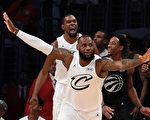 NBA全明星大賽 詹姆斯隊三分擊敗庫里隊