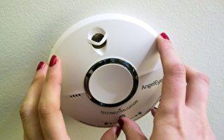 澳大利亚新州1/4家庭无有效烟雾报警器