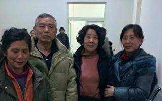 中共两会将召开 北京警方半夜上门抓访民
