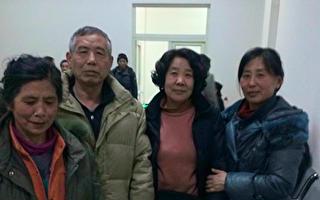 袁斌:尧禹广开言路与中共打压访民