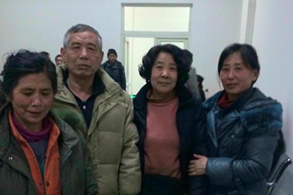 袁斌:堯禹廣開言路與中共打壓訪民