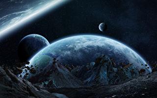 太空争霸战?美俄印中太空大竞赛