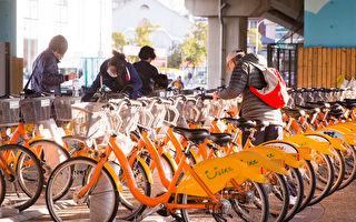 台騎公共自行車有保障 北北桃高率先上路