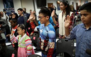 美国会开启移民辩论 川普:严肃讨论DACA