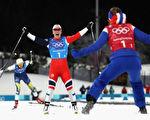挪威38歲老將比約根 成冬奧獎牌最多選手