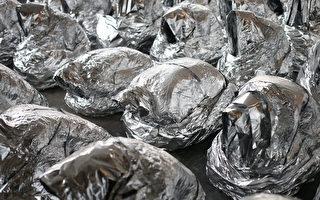 美或对中国铝箔课双反税 高达106%及81%