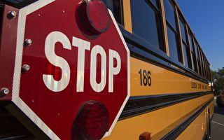 校車滿載學生橫衝直撞 警方調查結果驚人
