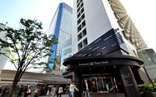 日本八大城市酒店客房将猛增三成