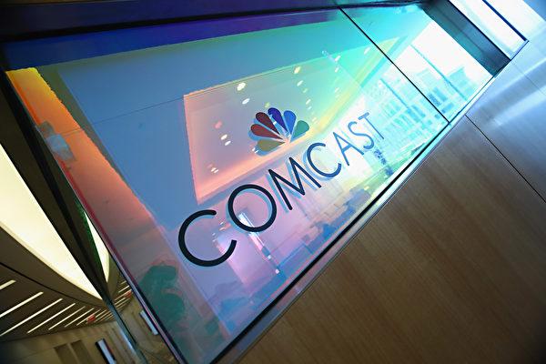 挑戰默多克 美有線電視巨擘擬收購英天空廣播