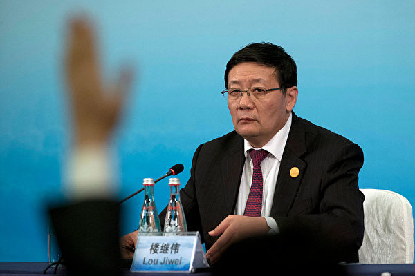 中共前财长赞朱镕基有远见 借古讽今?
