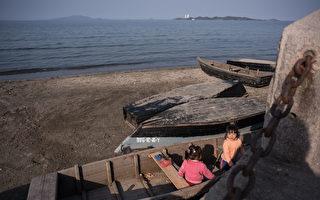 韓媒:朝鮮盯上江原道 嚴防士兵乘船脫逃