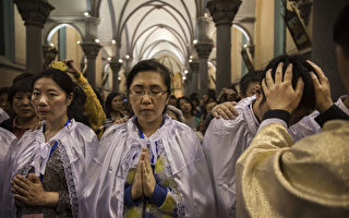 【新闻看点】教宗接受的大陆主教传有家室