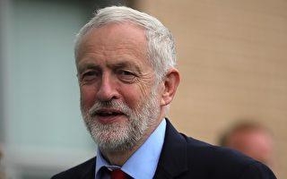 英国工党领袖科尔宾的华人新年贺辞