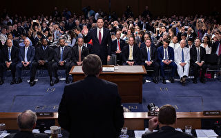 通俄密档公开 专家:高官或因伪证罪被起诉