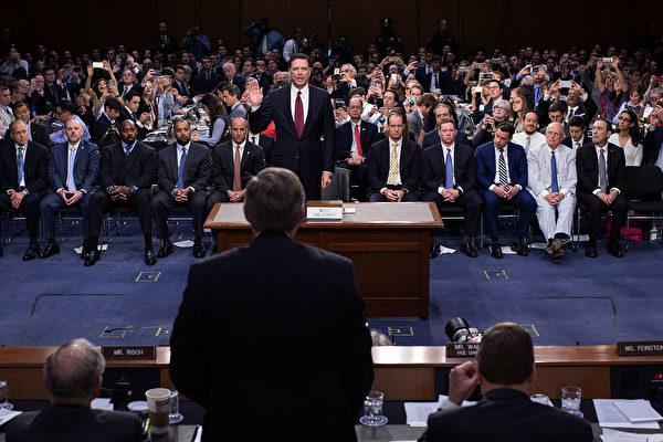 通俄密檔公開 專家:高官或因偽證罪被起訴