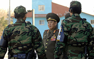 朝鲜特务头子参加冬奥 击沉韩天安舰主谋
