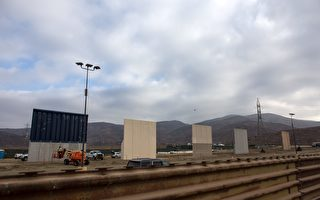 建边境墙被指忽视环保 美法官裁决支持川普