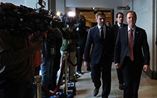 众院同意公开民主党备忘录 川普五天内决定