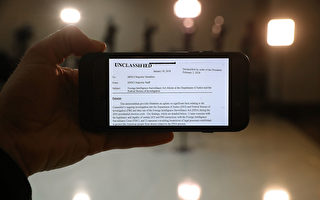 奥巴马政府滥权监听川普团队?更多事实浮出