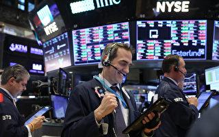 美股周二由跌转涨 道指收盘涨567点