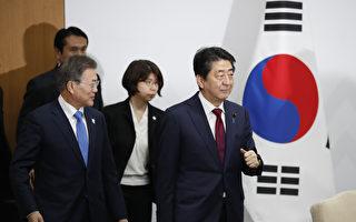 日美韩对朝鲜施强压 日人七成半表支持
