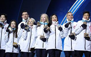 冬奥会南加亚裔选手大显身手