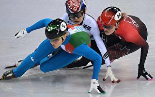 加拿大500米短道速滑銅牌得主遭人身威脅