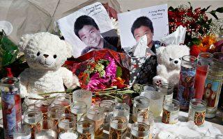 佛州華裔少年為救他人遇難 社區籲辦軍人葬禮
