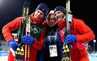 挪威小国缘何冬奥会荣膺世界第一?