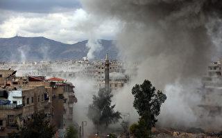 俄國阻撓3天 UN終通過敘利亞停火30天決議