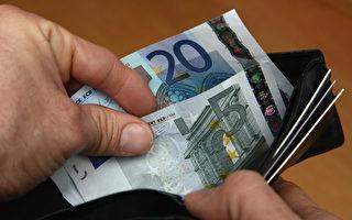 对手机支付不感兴趣 德国人仍然最爱用现金